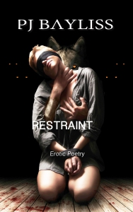 Restraint Cover Kindle